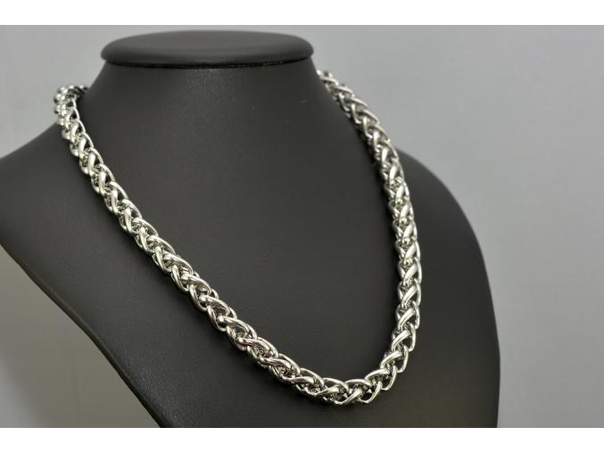 S1074 Řetěz z chirurgické oceli 60/0,6cm